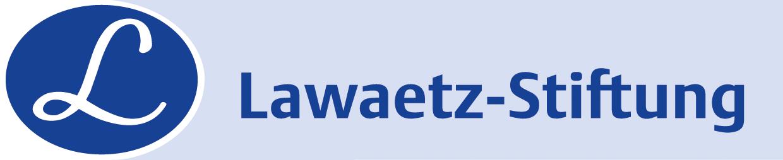 Logo der Lawaetz-Stiftung