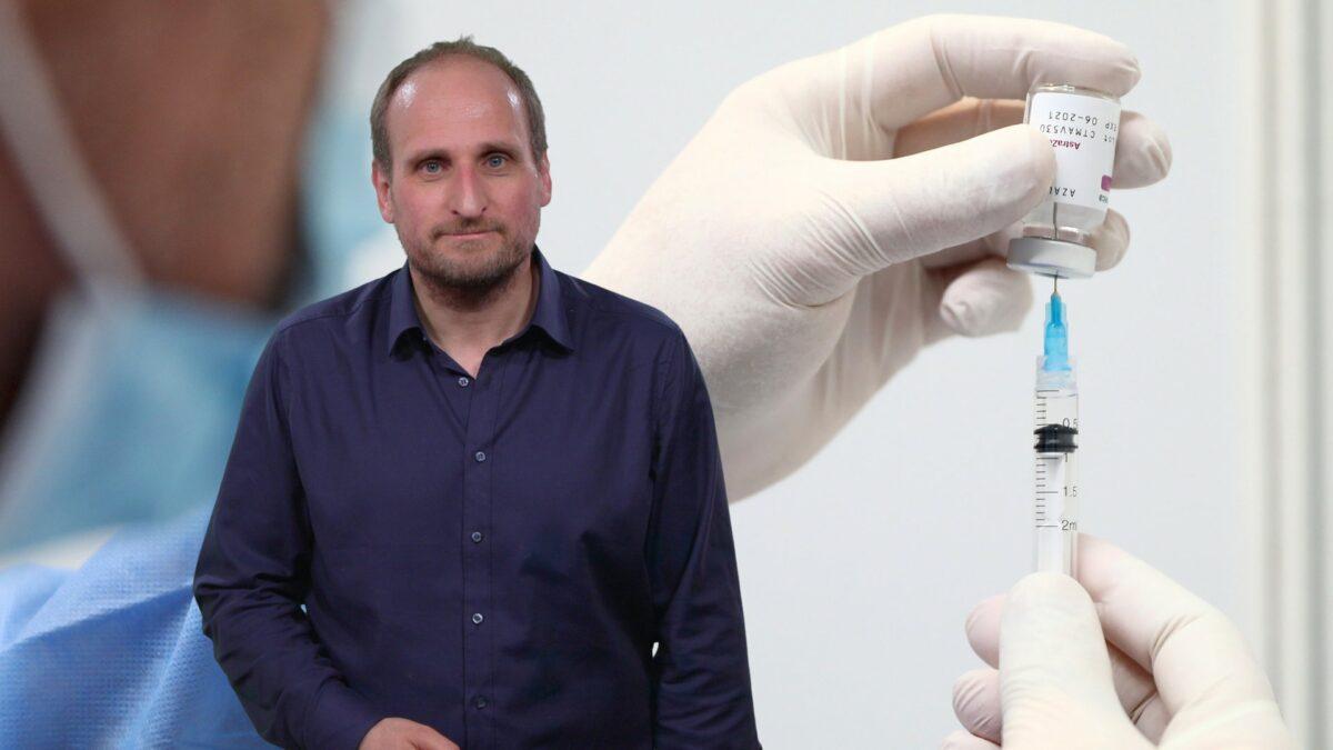 Mehrsprachige Infos zum Impfen